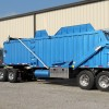 Organic Waste Bodies and Trailers
